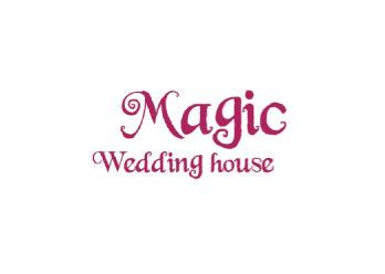 婚禮魔法屋