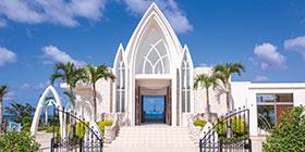 我們的沖繩教堂婚禮-易光&沛理