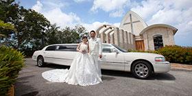 不真實、卻又滿滿感動、深刻的一天~Simon&Betty的關島婚禮