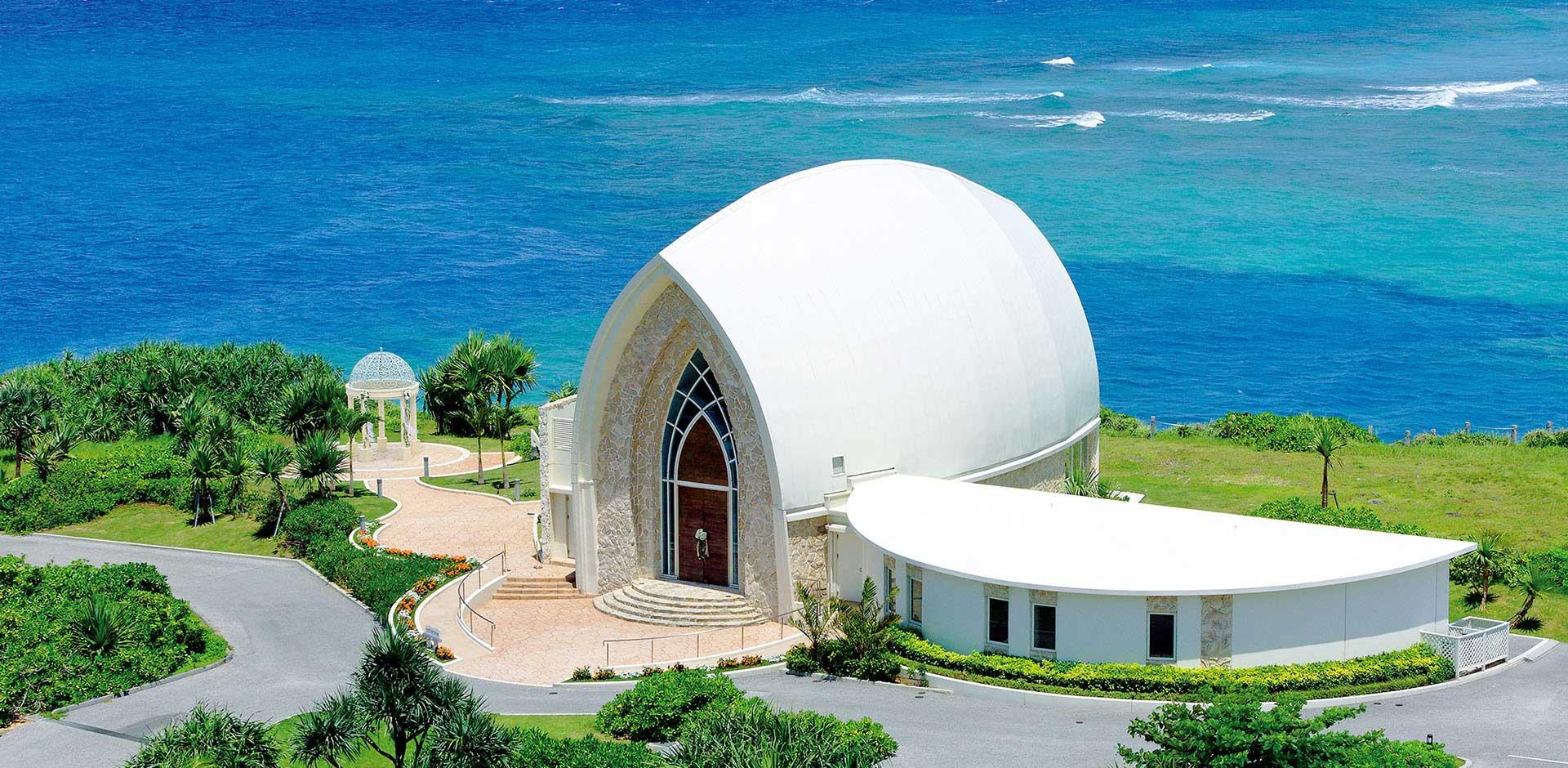 Aqualuce Chapel
