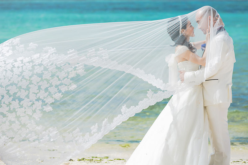 PHOTO SESSION 海外婚纱攝影