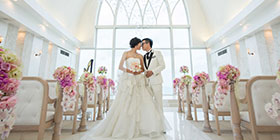 每次看婚紗照都有不同的回憶與溫度-Fly&Brownie的沖繩婚攝
