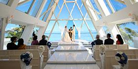 一場難忘又讓親友們感動到落淚的婚禮-Jason&Doris的關島婚禮
