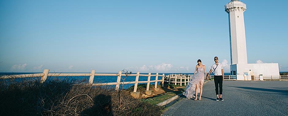 外景婚攝(宮古島)