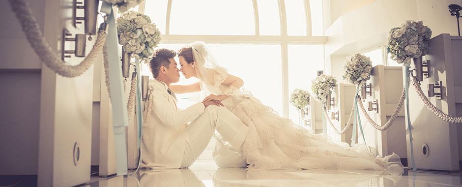教堂婚攝(沖繩本島)