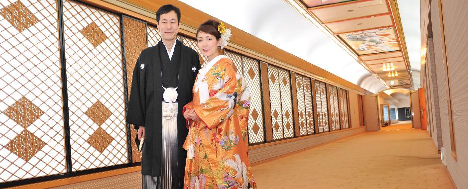 外景婚攝(東京)