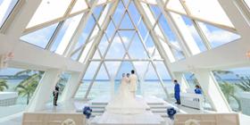 如果妳跟我一樣是完美主義的新娘,找華德培Lily服務保證滿意!!~鍾先生&鄭小姐的關島婚禮~