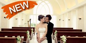 【NEW】沖繩教堂婚攝說走就走,超值加碼方案實施中!