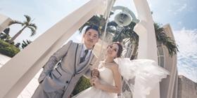 """""""拍婚紗的過程就像一群好朋友出遊般輕鬆""""~仁瑋&秋婷的沖繩婚紗攝影~"""