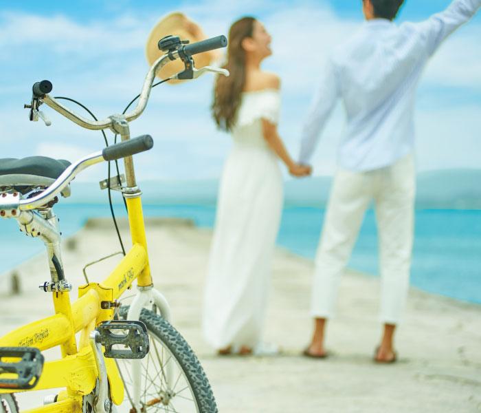 3月活動: Wedding and Travel